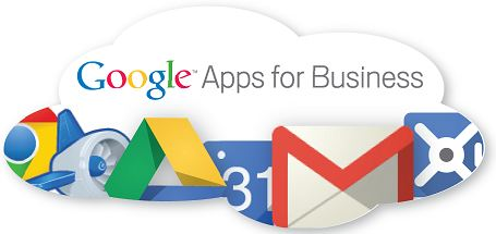 formation google apps pour entreprises