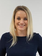 Céline Leguen : Chef de projet
