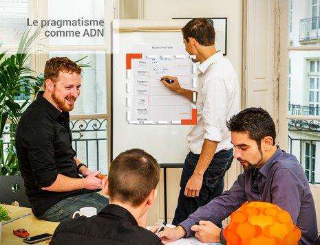 pilotage webmarketing